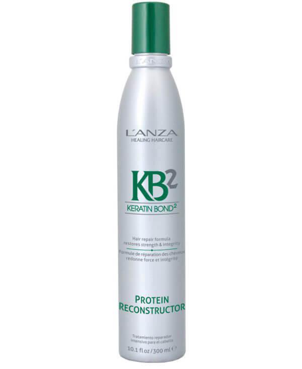 Lanza KB2 Hair Repair Protein Reconstructor i gruppen Hårpleie / Hårkur & treatments / Hårkur hos Bangerhead.no (B002879r)