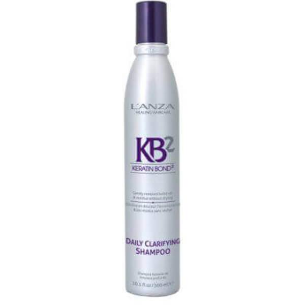 Lanza KB2 Refresh Daily Clarifying Shampoo ryhmässä Hiustenhoito / Shampoot / Shampoot at Bangerhead.fi (B002882r)