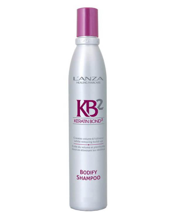 Lanza KB2 Bodify Shampoo i gruppen Hårpleie / Shampoo & balsam / Shampoo hos Bangerhead.no (B002876r)
