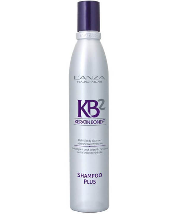 Lanza KB2 Refresh Shampoo Plus (1000ml)