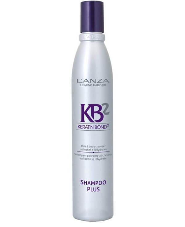 Lanza KB2 Refresh Shampoo Plus (1000ml)
