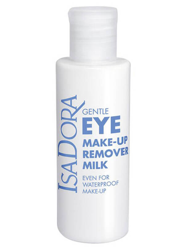 Isadora Gentle Eye Make-Up Remover Milk