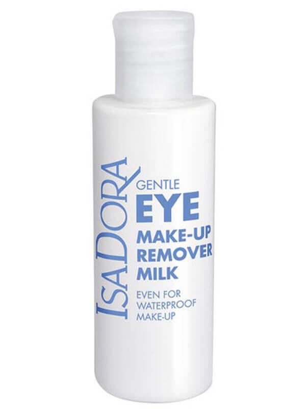 IsaDora Gentle Eye Make-Up Remover Milk i gruppen Hudpleie / Ansiktsrens / Sminkefjerner hos Bangerhead.no (B003068)