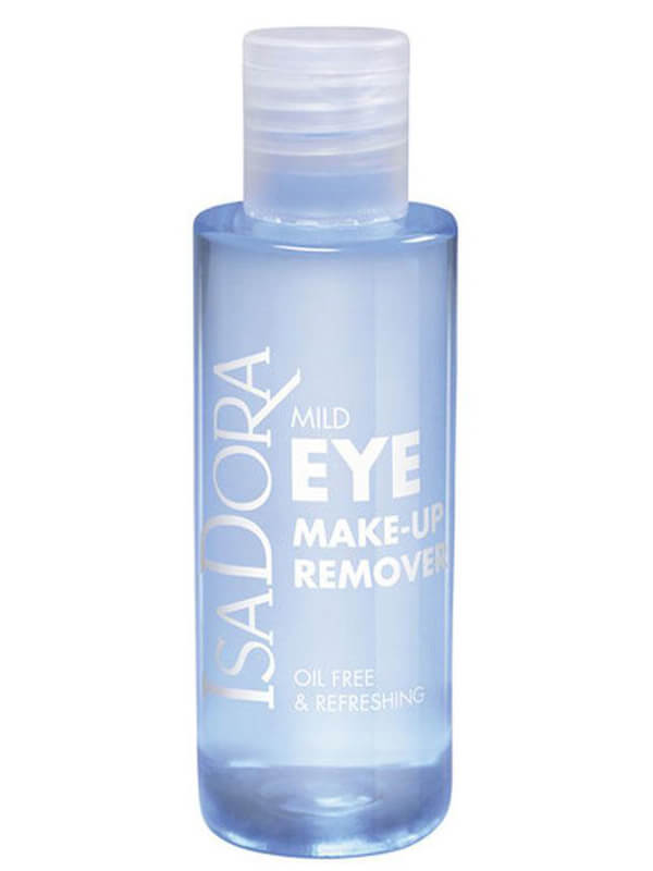 Isadora Mild Eye Make-Up Remover