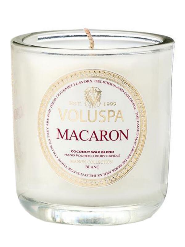 Voluspa Macaron i gruppen Parfym & doft / Doftljus & doftpinnar / Doftljus hos Bangerhead (B029093r)