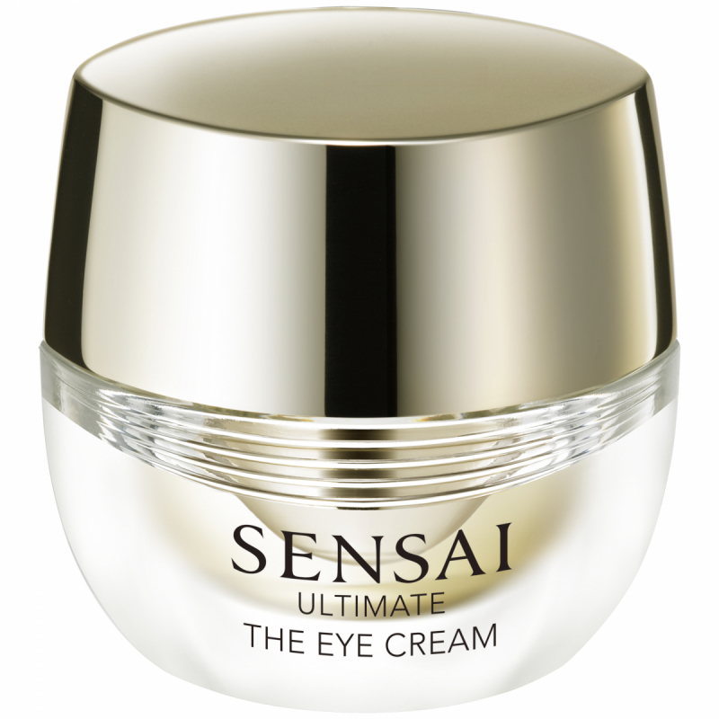 Sensai Ultimate The Eye Cream i gruppen Hudpleie / Ansiktsfukt / Øyekrem hos Bangerhead.no (B003303)