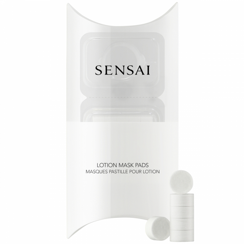 Sensai Cellular Performance Lotion Mask Pads