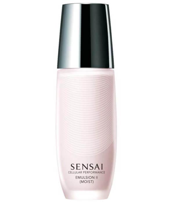 Sensai Cellular Performance Emulsion II Moist i gruppen Hudvård / Ansiktsåterfuktning / Dagkräm hos Bangerhead (B003333r)