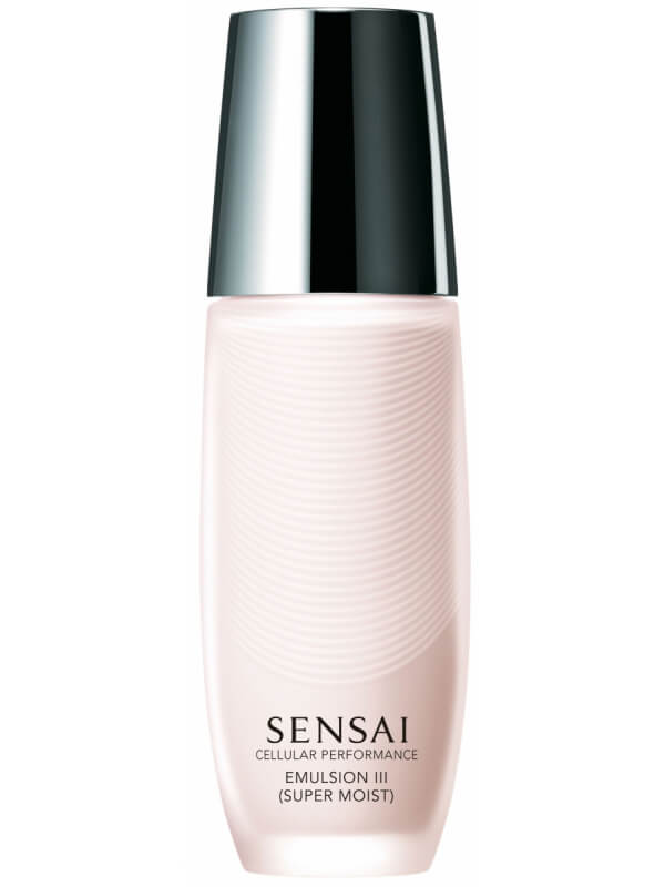 Sensai Cellular Performance Emulsion III (Super Moist)