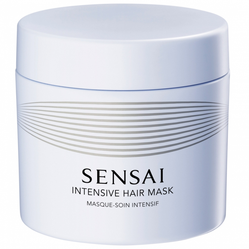 Sensai Intensive Hair Mask