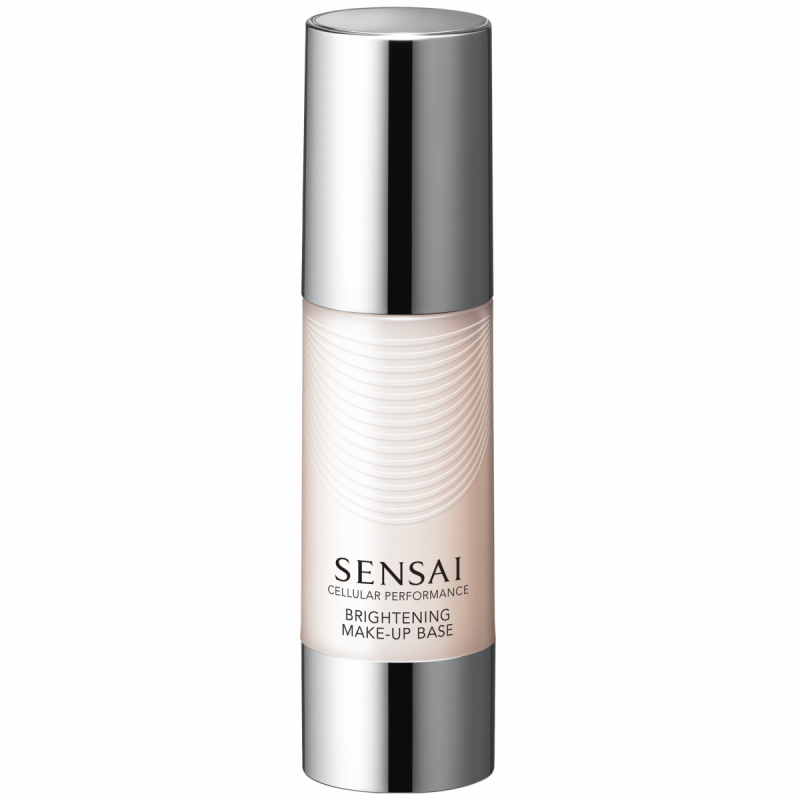 Sensai Brightening Make-Up Base i gruppen Makeup / Base / Foundation hos Bangerhead.no (B003413)