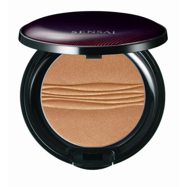 Sensai Bronzing Powder i gruppen Makeup / Kinn / Bronzer hos Bangerhead.no (B003455r)