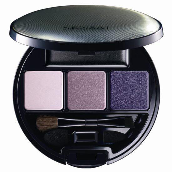 Sensai Eye Shadow Palette i gruppen Makeup / Ögon / Ögonskugga hos Bangerhead (B003462r)
