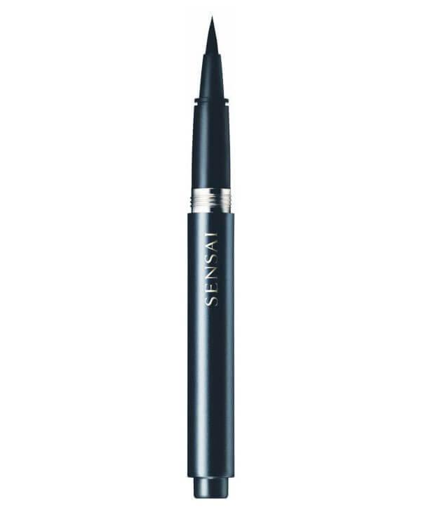 Sensai Liquid Eyeliner (refill/täyttöpatruuna) ryhmässä Meikit / Silmät / Silmänrajauskynät at Bangerhead.fi (B003470r)