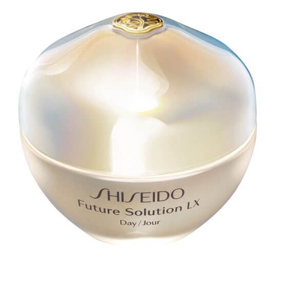 Shiseido Future Solution LX Daytime Protective Cream SPF 15 (50ml)