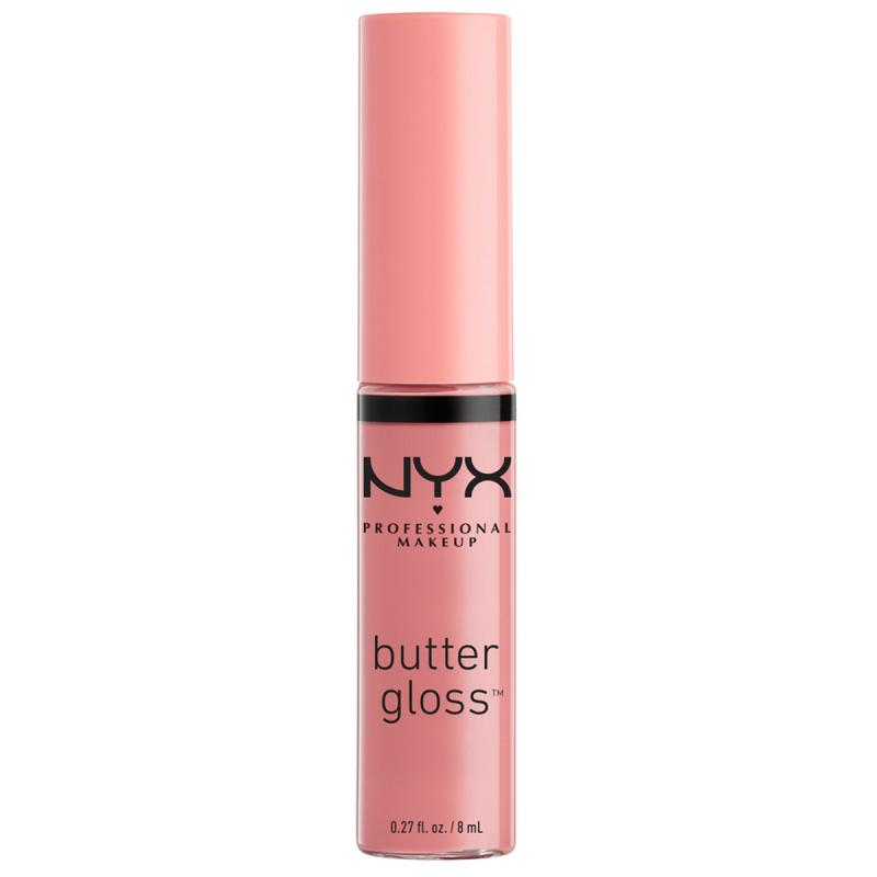 NYX Professional Makeup Butter Lip Gloss  i gruppen Smink / Läppar / Läppglans hos Bangerhead (B018589r)