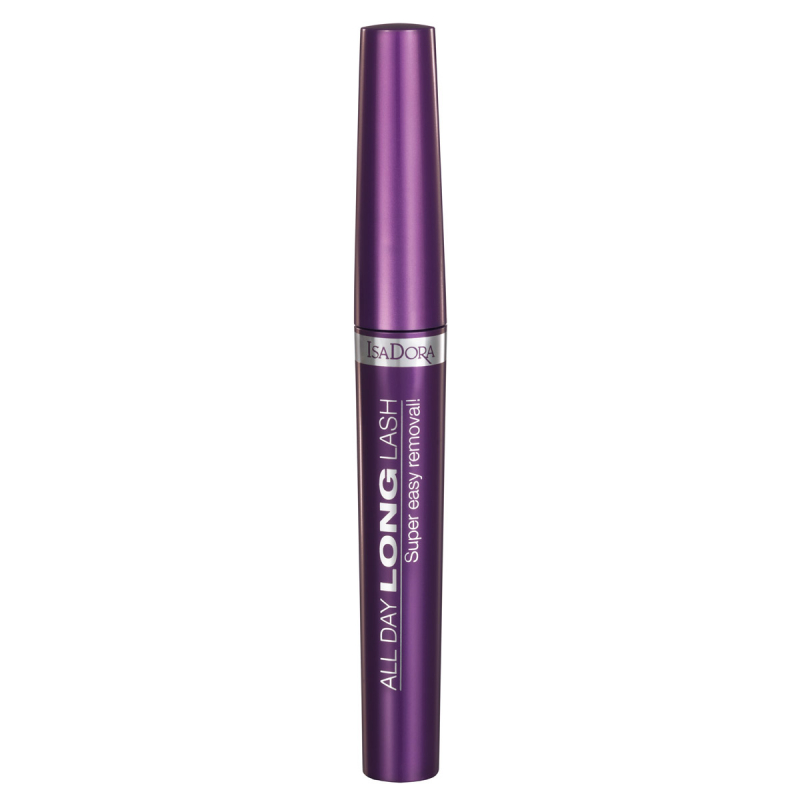 Isadora All Day Long lash - Black