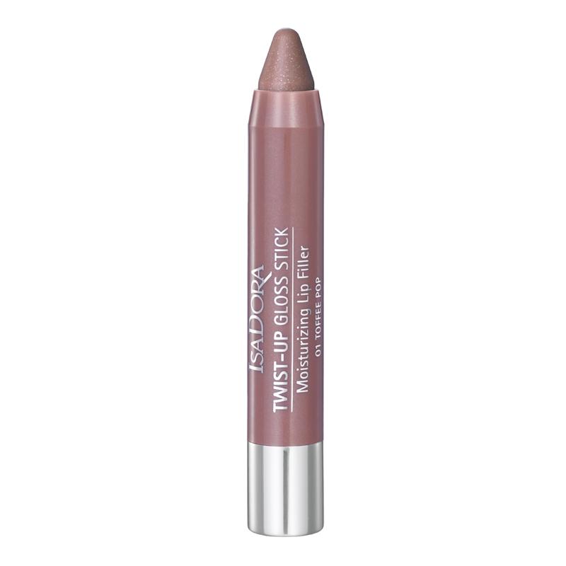 IsaDora Twist Up Gloss Stick i gruppen Makeup / Lepper / Leppeglans hos Bangerhead.no (B006402r)