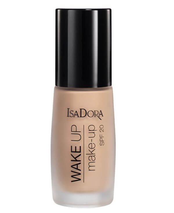 Isadora Wakeup Makeup i gruppen Makeup / Bas / Foundation hos Bangerhead (B004124r)
