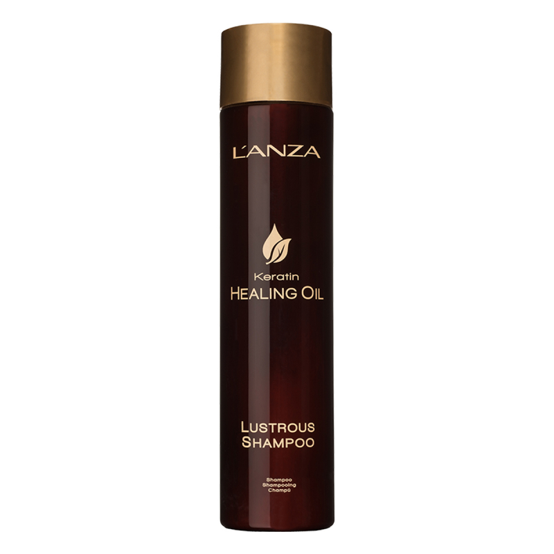 Lanza Healing Oil Shampoo (300ml)