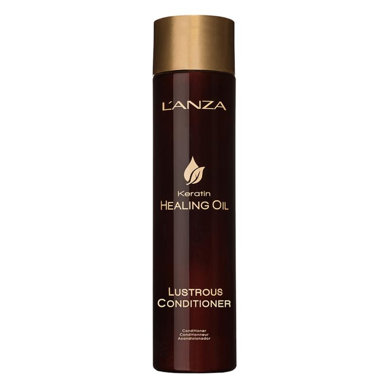 Lanza Healing Oil Conditioner (250ml) i gruppen Hårpleie / Shampoo & balsam / Balsam hos Bangerhead.no (B004180)