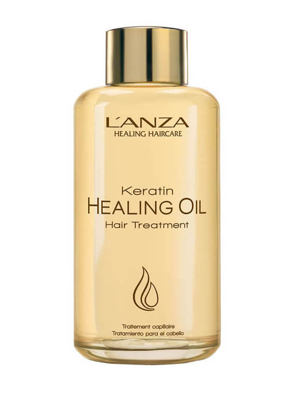 Lanza Healing Oil (50ml)