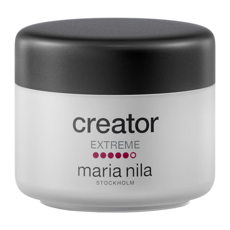 Maria Nila Creator Extreme  i gruppen Hårvård / Styling / Hårvax & stylingpaste  hos Bangerhead (B028306r)