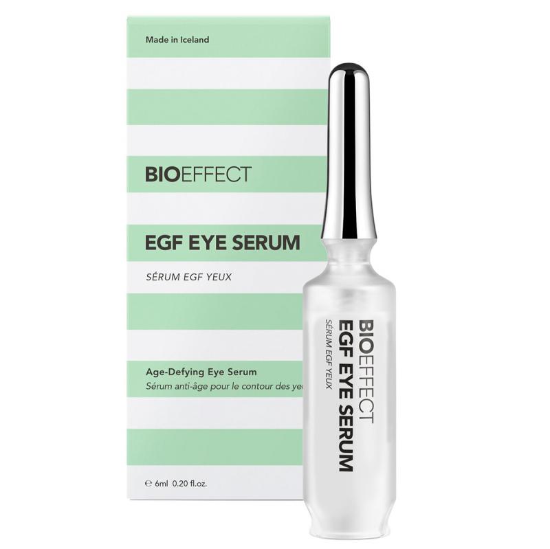 Bioeffect EGF Eye Serum i gruppen Hudvård / Ansiktsåterfuktning / Ögonkräm hos Bangerhead (B004209)