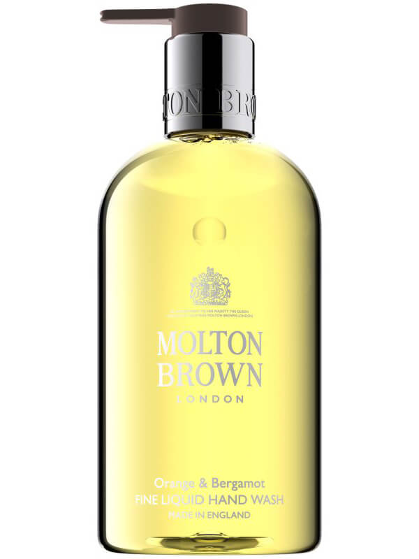 Molton Brown Orange And Bergamot Handwash