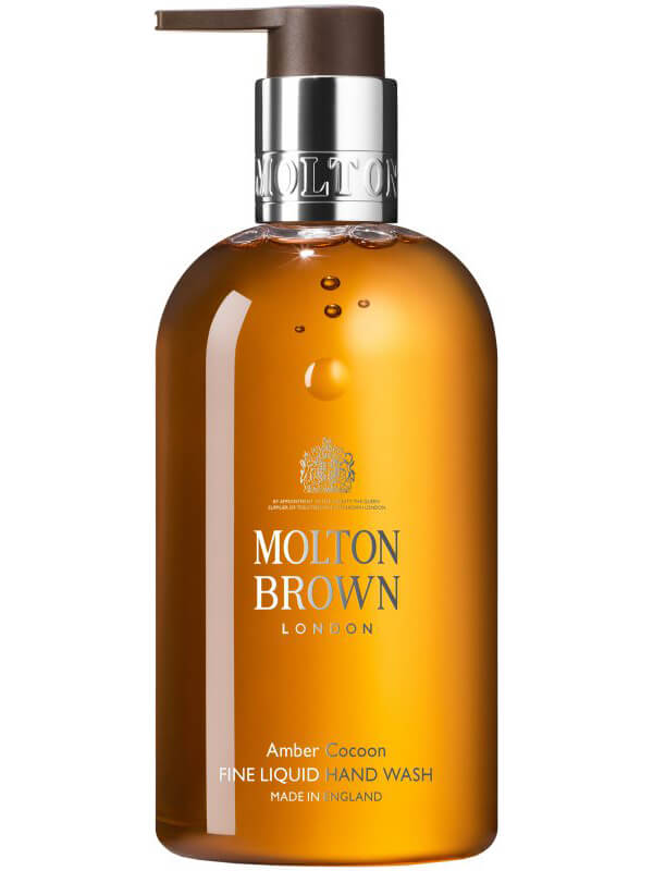 Molton Brown Rockrose And Pine Handwash