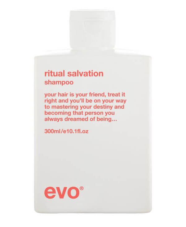 Evo Ritual Salvation Shampoo i gruppen Hårpleie / Shampoo  / Shampoo hos Bangerhead.no (B004254r)