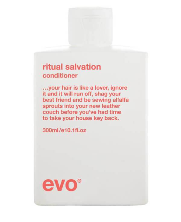Evo Ritual Salvation Conditioner ryhmässä Editor's choice / Tutustu vegaanisuosikkeihimme at Bangerhead.fi (B004255r)