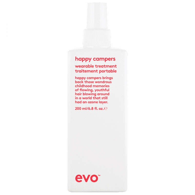 Evo Happy Campers Hard Working Moisturiser (150ml)