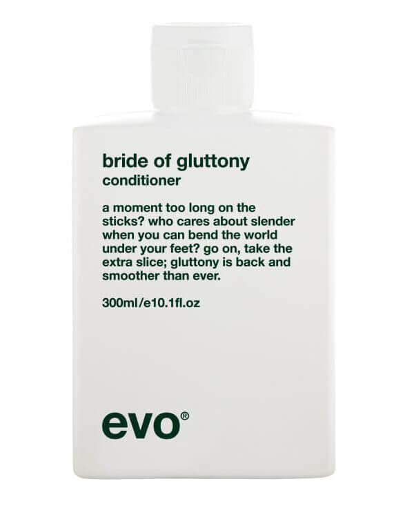 Evo Bride of Gluttony Conditioner ryhmässä Hiustenhoito / Hoitoaineet at Bangerhead.fi (B004259r)