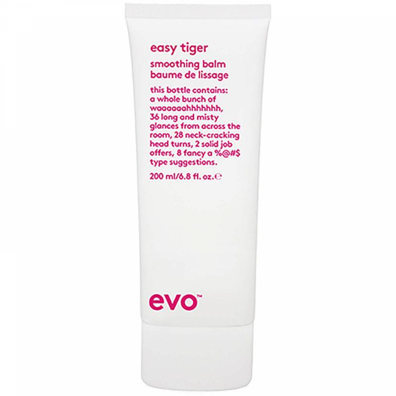 Evo Easy Tiger (200ml) ryhmässä Hiustenhoito / Shampoot & hoitoaineet / Hoitoaineet at Bangerhead.fi (B004264)
