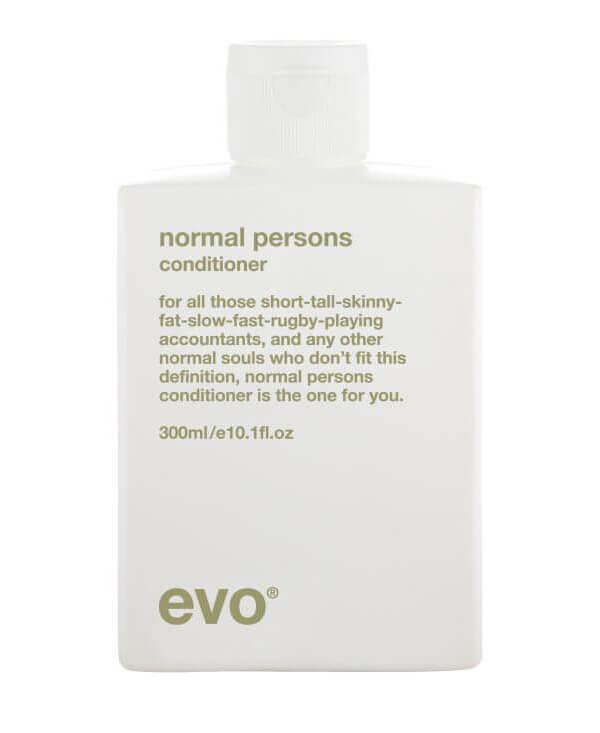 Evo Normal Persons Conditioner i gruppen Hårpleie / Balsam hos Bangerhead.no (B004269r)