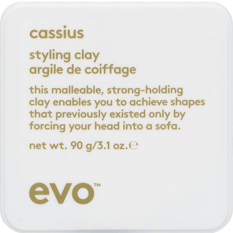 Evo Cassius Cushy Clay