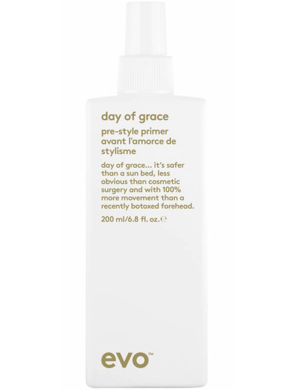 Evo Day of Grace Leave-In Conditioner (200ml)