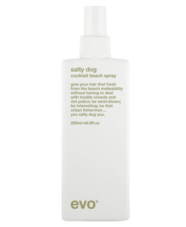 Evo Salty Dog Beach Cocktail Spray (200ml)