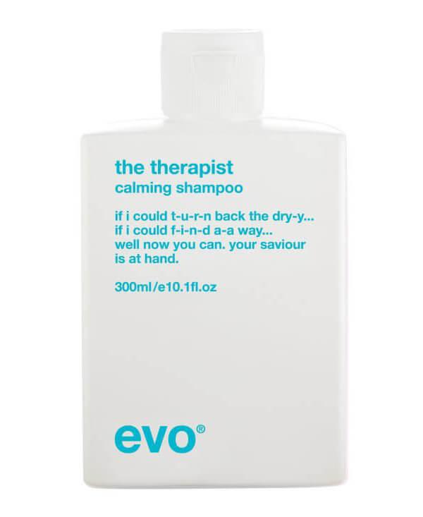 Evo The Therapist Shampoo ryhmässä Hiustenhoito / Shampoot & hoitoaineet / Shampoot at Bangerhead.fi (B004285r)