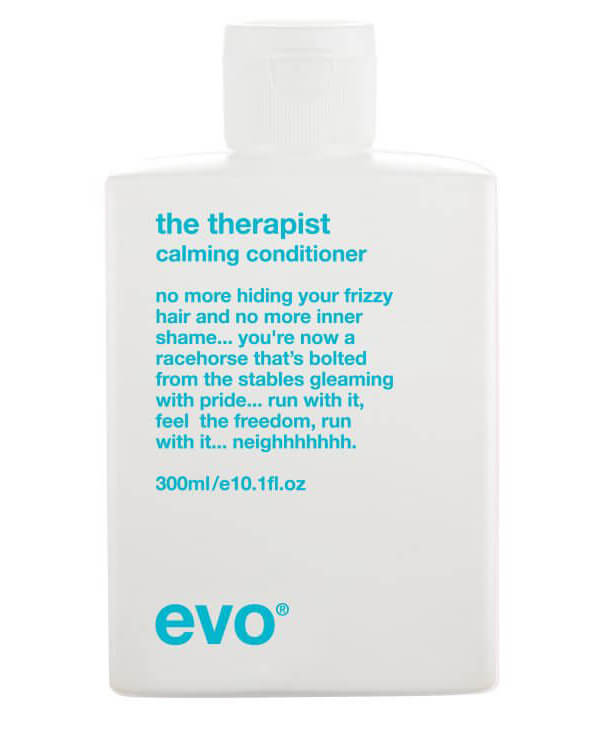 Evo The Therapist Conditioner i gruppen Editor's choice / Skönhetskapen du inte får missa hos Bangerhead (B004286r)