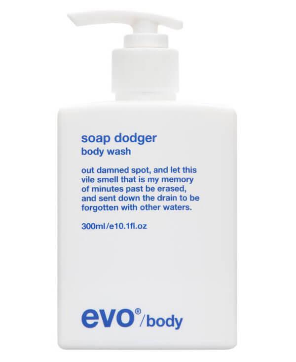Evo Soap Dodger Body Wash (300ml) ryhmässä Vartalonhoito & spa / Vartalon puhdistus / Kylpysaippuat & suihkusaippuat at Bangerhead.fi (B004304)
