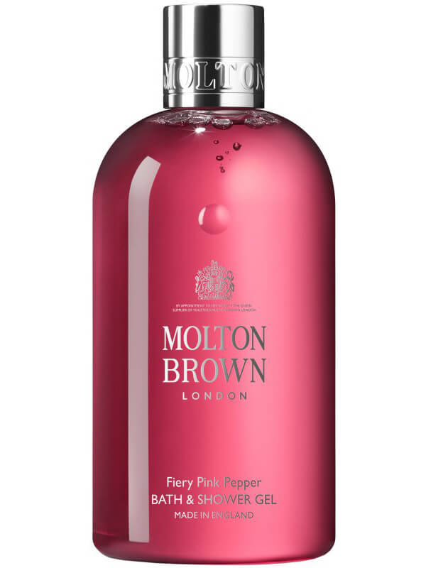 Molton Brown Pink Pepperpod Bodywash