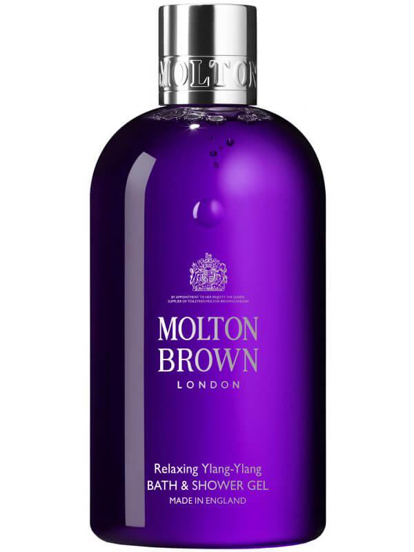 Molton Brown Ylang Ylang Body Wash i gruppen Kroppsvård & spa / Kroppsrengöring / Badcreme & duschcreme hos Bangerhead (B004436)