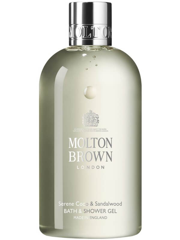 Molton Brown Coco And Sandalwood Bodywash
