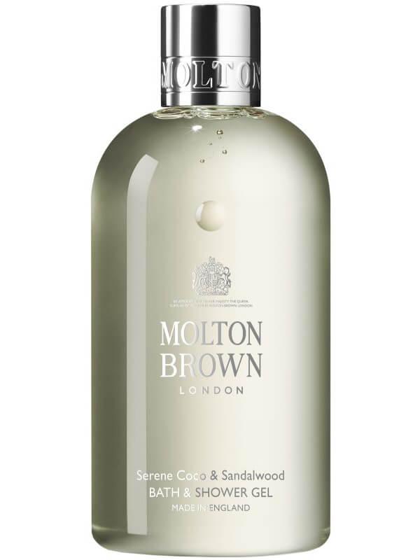Molton Brown Coco And Sandalwood Bodywash