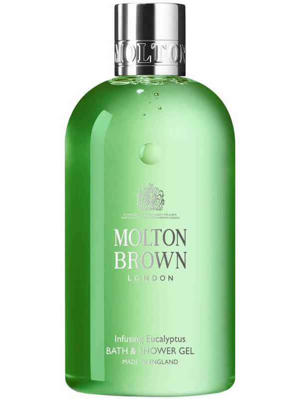 Molton Brown Eucalyptus Bodywash