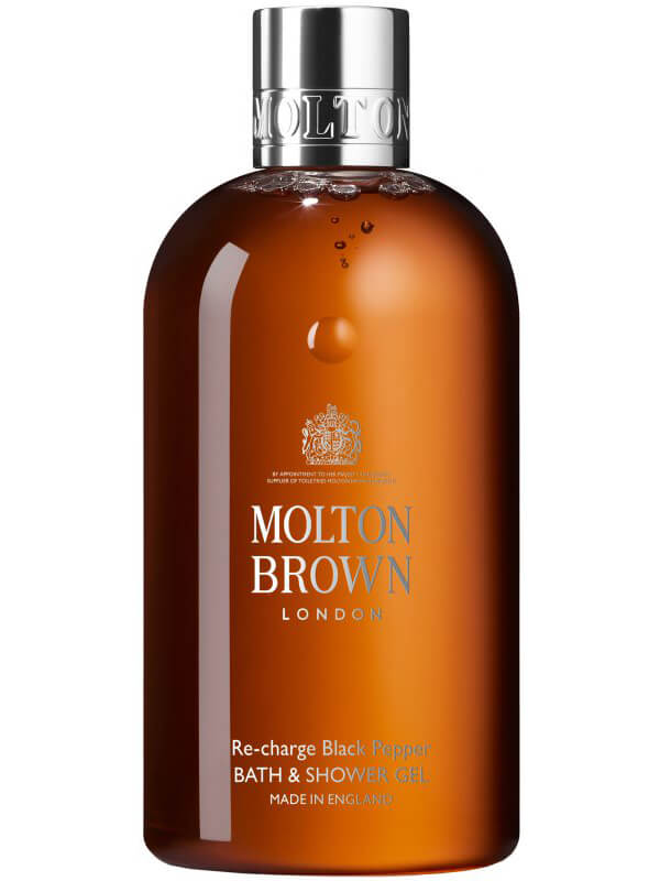 Molton Brown Black Peppercorn Bodywash