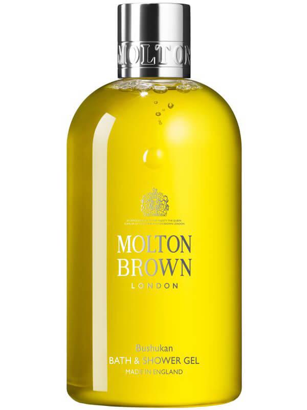 Molton Brown Bushukan Bodywash i gruppen Kropp & spa / Kroppsrengjøring / Bad & dusjkrem hos Bangerhead.no (B004458)