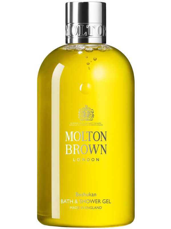 Molton Brown Bushukan Bodywash